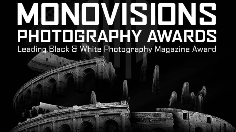 MONOVISIONS PHOTOGRAPHY AWARDS 2019 | CFP