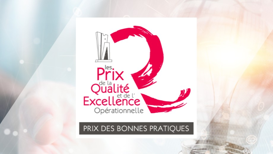 Prix des Bonnes Pratiques Qualité Performance 2020