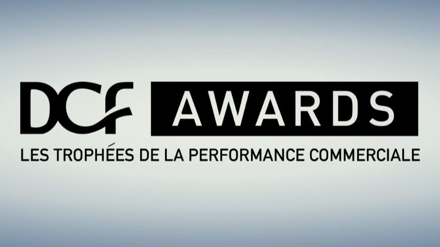 RÉGION ALSACE - DCF Awards 2019