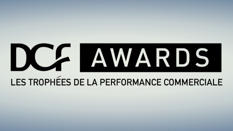 RÉGION AQUITAINE - DCF Awards 2019