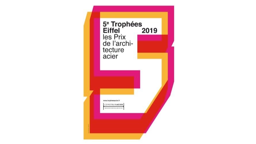 Trophées Eiffel d'architecture acier 2019